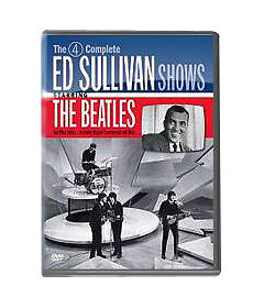 Beatles - Ed Sullivan Presents the Beatl...