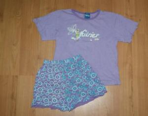 ***9001- SHORTAMA OF KORTE PYAMA, DISNEY, MAAT 128