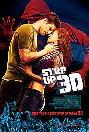 STEP UP 3 - Littlehampton, United Kingdom - STEP UP 3 - Littlehampton, United Kingdom