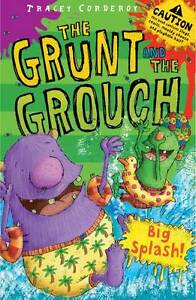Big-Splash-The-Grunt-and-The-Grouch-3-Tracey-Corderoy-Acceptable-Book