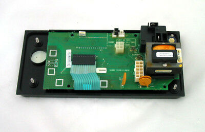Bunn Coffee Brewer Control Board And Faceplate Switch M