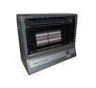 Rinnai Gas Silver Portable Heaters