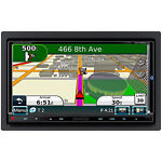 Kenwood eXcelon DNX9980HD Automotive GPS Receiver