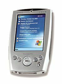 Dell-Axim-X5-400MHz-64MB-RAM-LOADED-WITH-ACCESSORIES