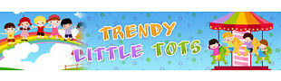 TRENDY LITTLE TOTS ONLINE