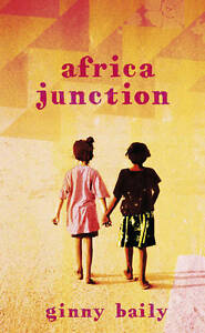 BAILY-GINNY-AFRICA-JUNCTION-BOOK-NEW