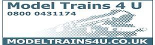 Model Trains 4 U