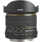 Bower Lens for Canon Camera