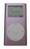 Apple iPod mini 1st Generation Pink (4 GB)