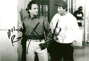 James-Belushi-signed-Taking-Care-of-Business-Rare-LOOK