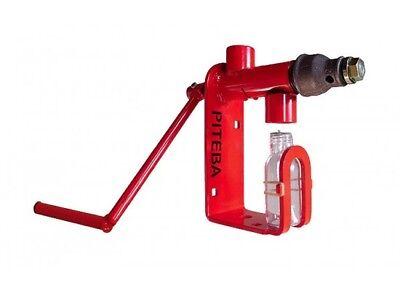 Piteba Nut & Seed Oil Expeller Oil press   SHTF eco raw