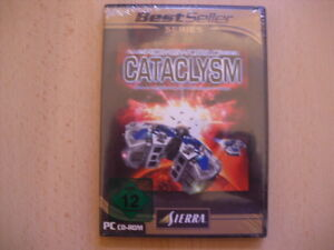 Homeworld Cataclysm (PC)   Neuware