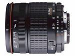 Sigma Macro 28 mm - 200 mm F/3.5-5.6  Lens For Canon