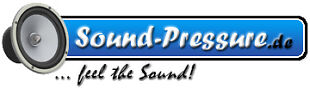 Sound-Pressure ... feel the Sound!