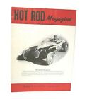 Hot Rod Illustrated Magazine Back Issues