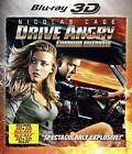 Drive Angry (Blu-ray/DVD, 2011, 2-Disc Set, Canadian; French; 3D)