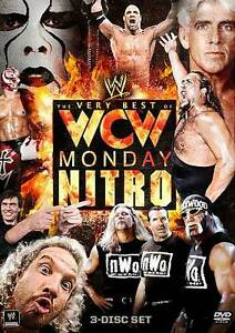 WWE: The Very Best of WCW Monday Nitro (...