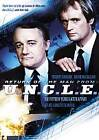 Return of the Man from U.N.C.L.E. (DVD, 2009, Fullscreen)