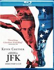 JFK (Blu-ray Disc, 2011, Director's Cut)