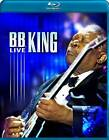 B.B. King: Live (Blu-ray Disc, 2011)