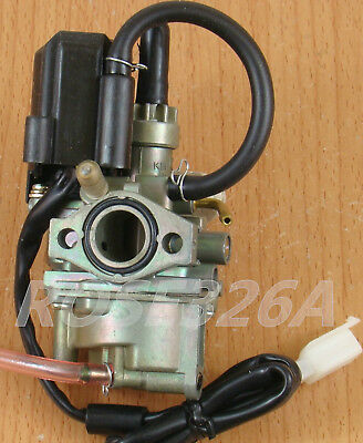 Carburetor Peugeot Squab 50 KYMCO Dink Like 50 2T Scooter Carb