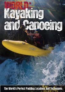 Kayaking and Canoeing (World Sports Guide),Mason, Paul,New Book mon0000026558