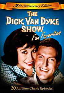 The-Dick-Van-Dyke-Show-50th-Anniversary-Edition-Fan-Favorites-Dick-Van-Dyke