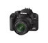 Digitalkamera: Canon EOS 1000D / Rebel XS 10,1 MP Digitalkamera - Schwarz (Kit mit 28-105m...