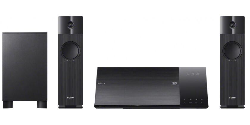 Surround Sound Speaker Buying Guide