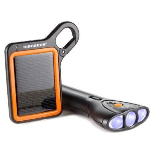 Rechargeable Torch Buying Guide