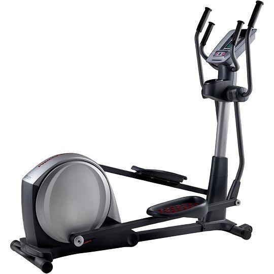 Best weight loss elliptical program