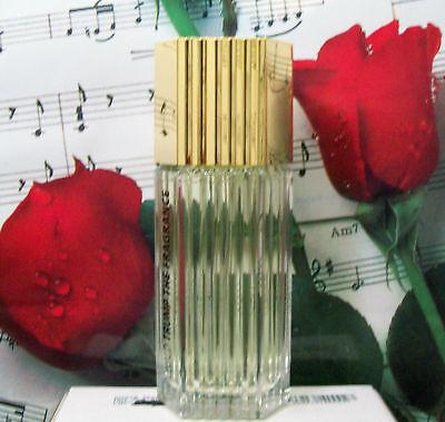 Donald Trump The Fragrance Spray 100ml. Unbox