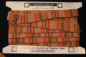 CONTEMPORARY-COTTON-TRIM-9-YDS-BY-1-1-4-IN