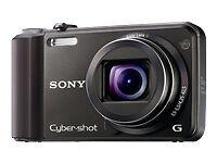 Brand-New-Sealed-Sony-Cyber-shot-DSC-H70-16-1-MP-Digital-Camera-Black-DSC-H70-B