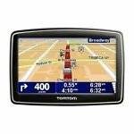TomTom XXL 540TM - US (including Puerto Rico), Canada & Mexico Automotive GPS Receiver
