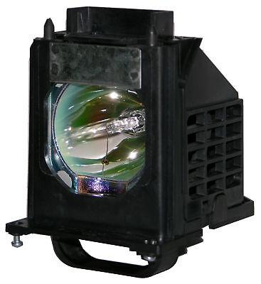 Philips Lamp For Mitsubishi 915P061010 WD-65733 WD-65734 WD-65833