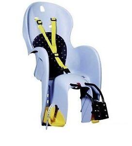 siege v lo enfant porte b b polisport fixation cadre ebay. Black Bedroom Furniture Sets. Home Design Ideas