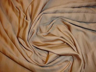 1 Laufmeter Jersey beige 2,27€/m²  mit 11% Lycra N18.1