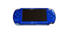 Sony Blue Consoles PSP-1000