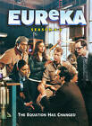 Eureka: Season 4.0 (DVD, 2011, 2-Disc Set) (DVD, 2011)