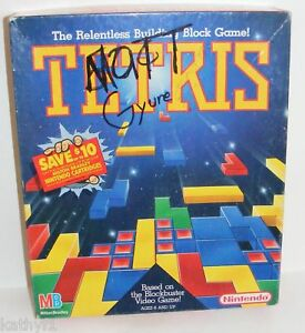 how to make a tetris game