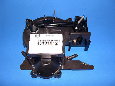 Hoover Dual V Steam Vac 6 Brush Turbine Gear 43191012