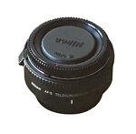 Nikon TC-14E II 2x AF-S  Lens