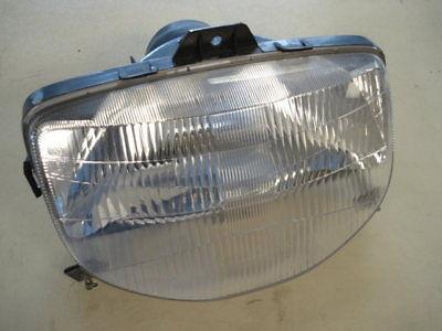 1997 Yamaha SX600 V Max XTC Head Light Lamp Lite