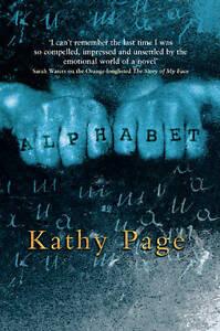Alphabet by Kathy Page (Hardback, 2004)