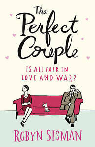 The Perfect Couple, New, Sisman, Robyn Book