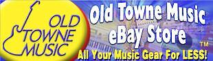 Old Towne Music