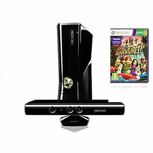 Microsoft Xbox 360 S Vs. Sony PlayStation 3