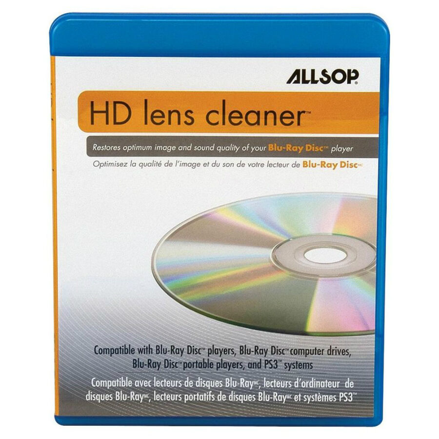 How to Buy DVD Lens Cleaners on eBay