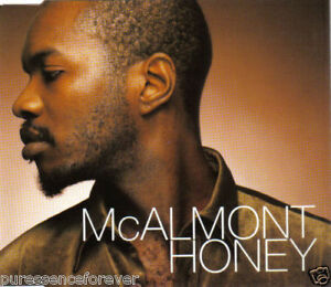 McALMONT-Honey-UK-3-Track-CD-Single